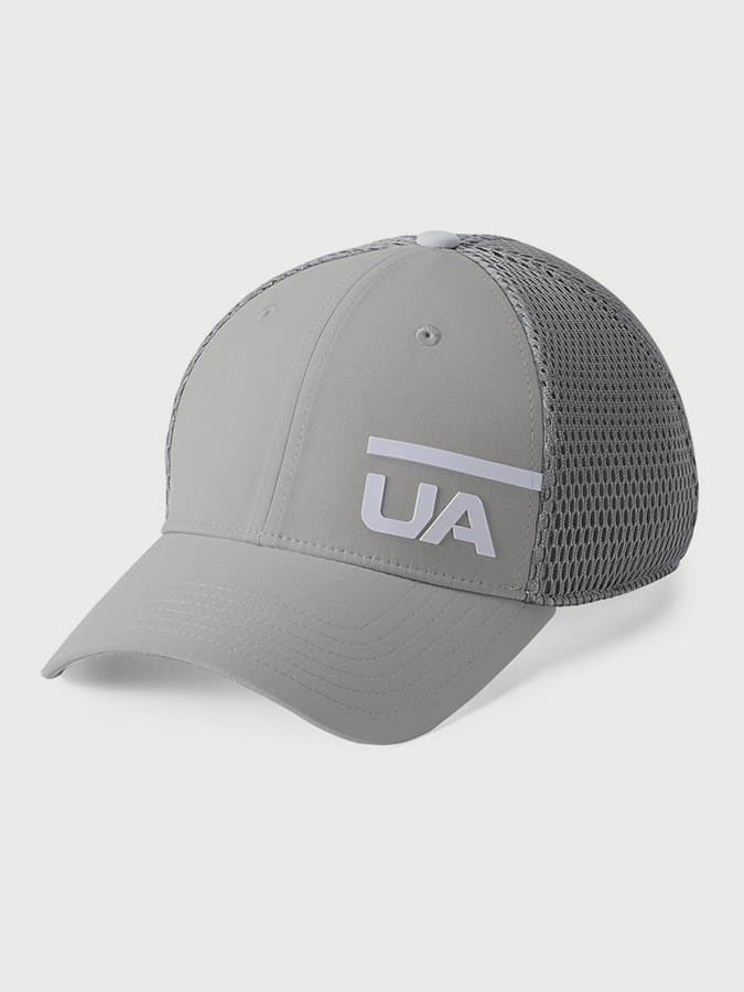 Kšiltovka Under Armour Men\'S Train Spacer Mesh Cap (1)