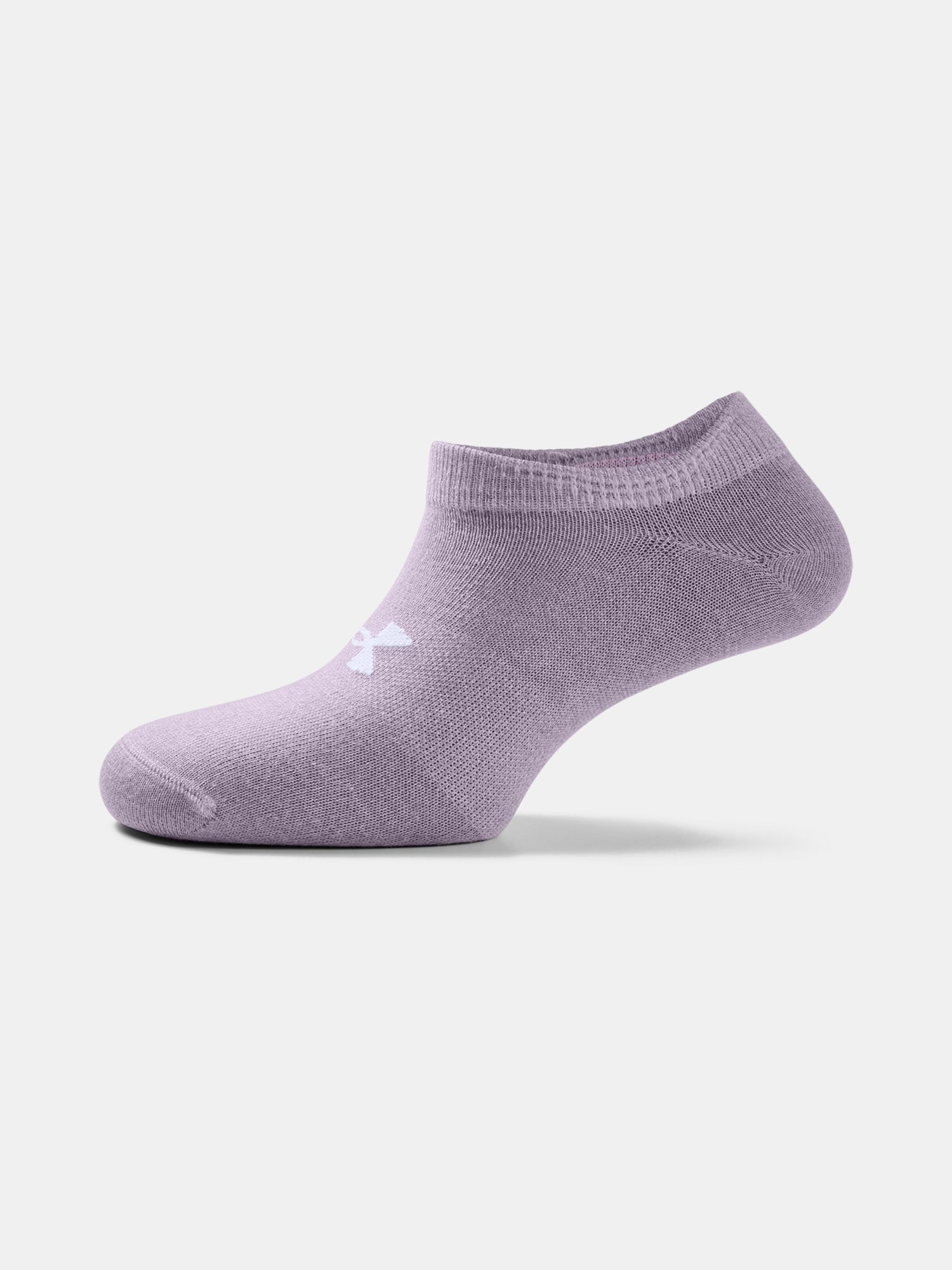 Ponožky Under Armour UA Women's Essential NS-PPL (3)