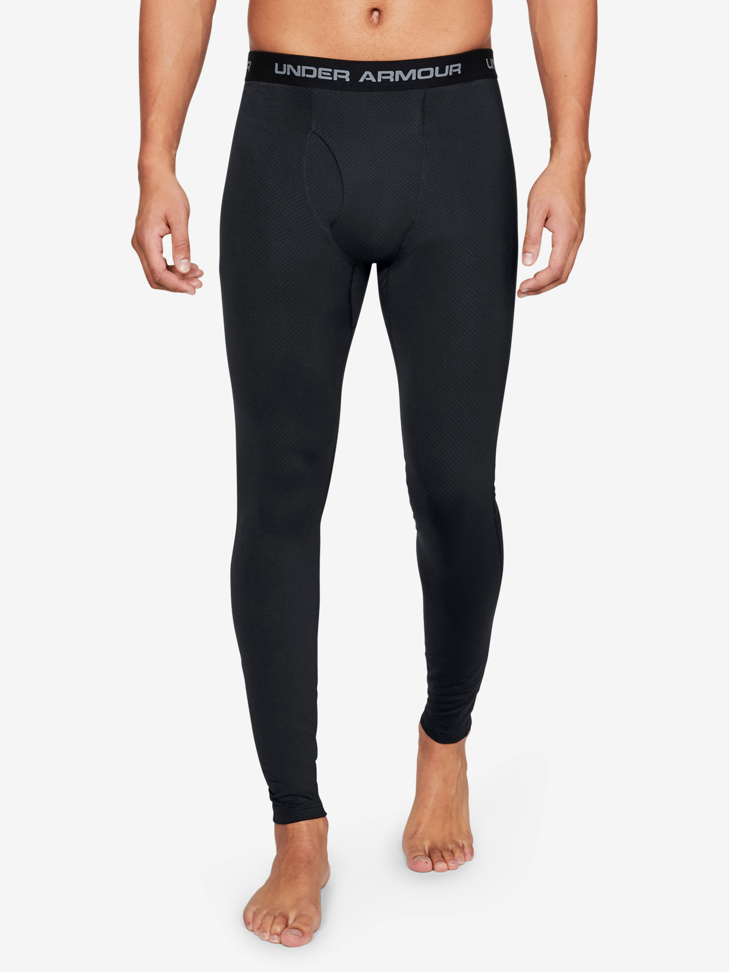 Legíny Under Armour Tac Legging Base-BLK (1)