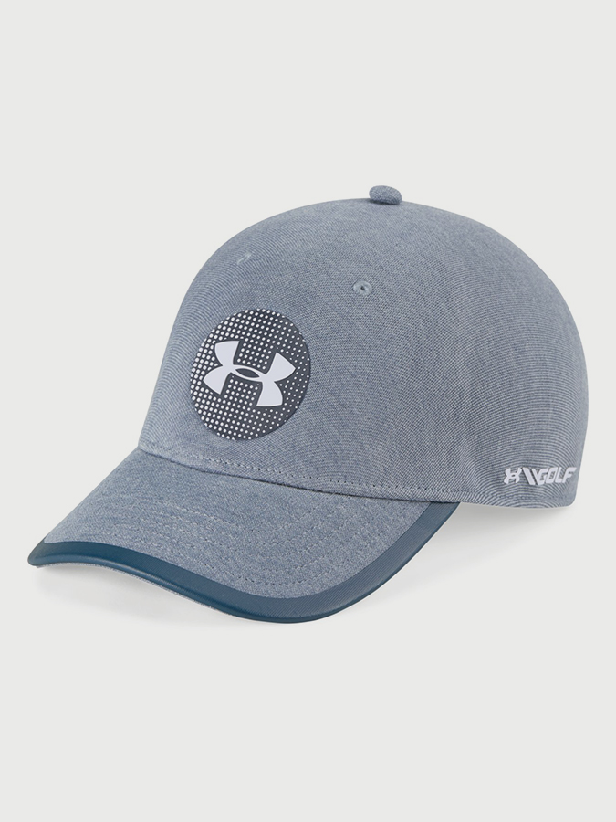 Kšiltovka Under Armour Men's Elevated Tb Tour Cap (1)