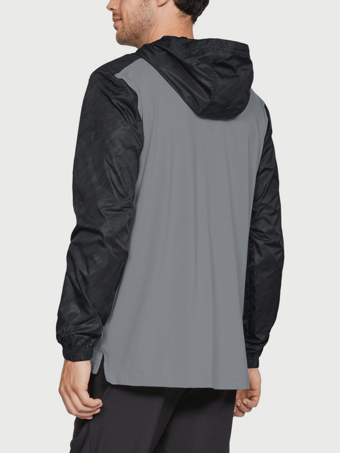Bunda Under Armour Sportstyle Wind Anorak (2)