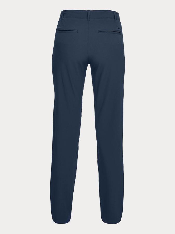 Kalhoty Under Armour Links Pant-NVY (4)