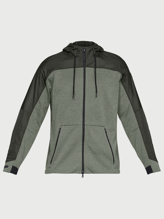 Bunda Under Armour Unstoppable Coldgear Swacket (3)