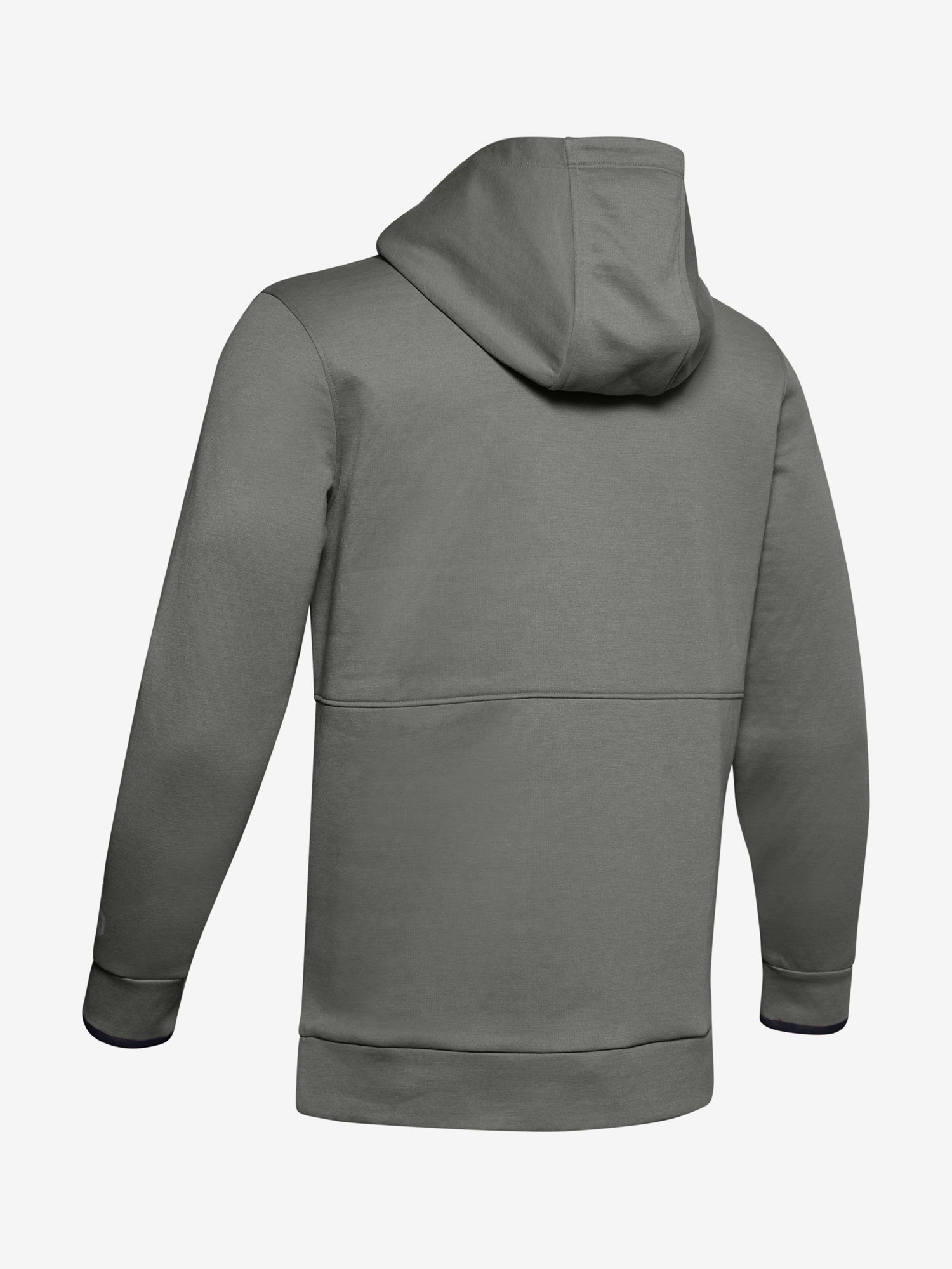 Mikina Under Armour Athlete Recovery Fleece Graphic Hoodie-G (5)