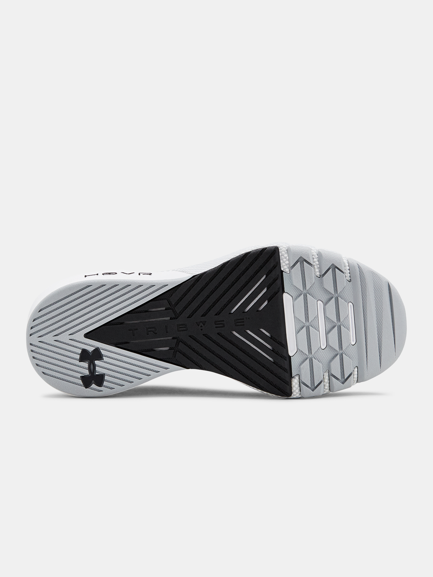 Boty Under Armour UA GS Project Rock 2-BLK (4)