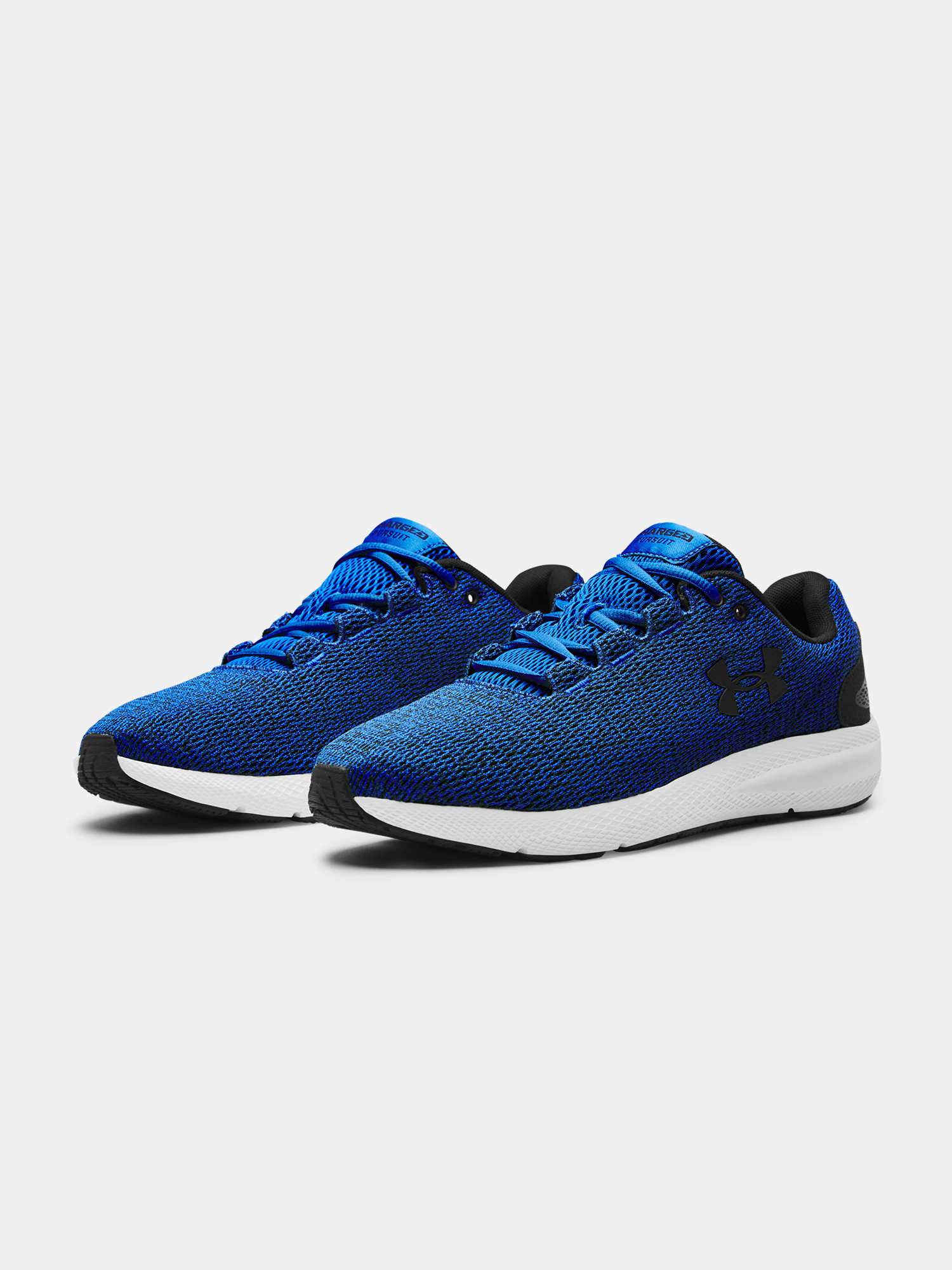 Boty Under Armour Charged Pursuit 2 Twist (3)
