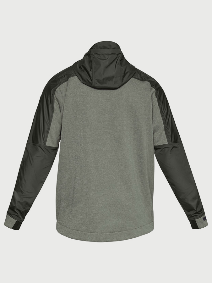 Bunda Under Armour Unstoppable Coldgear Swacket (4)