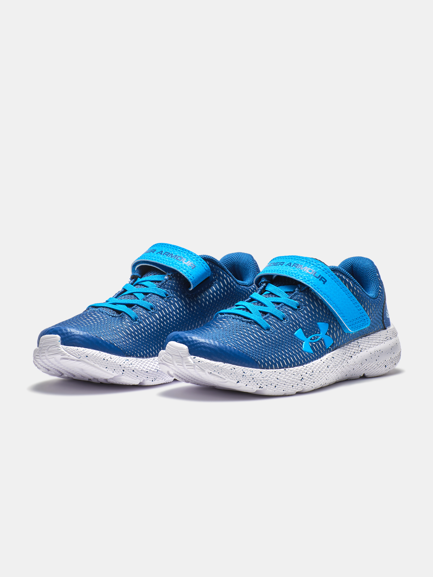Boty Under Armour PS Pursuit 2 AC-BLU (3)
