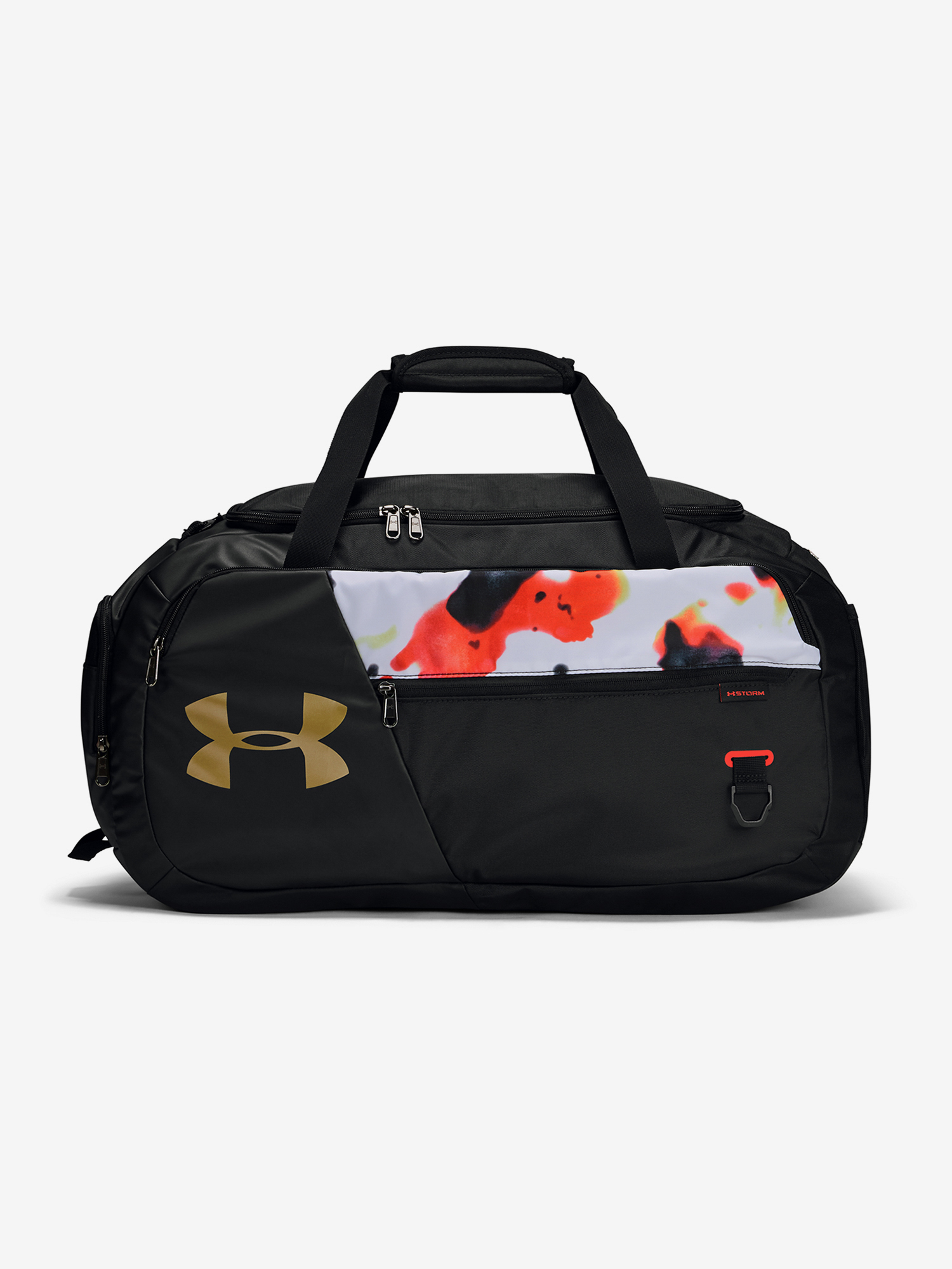 Taška Under Armour Kazoku Undeniable Duffel 4.0 MD (1)