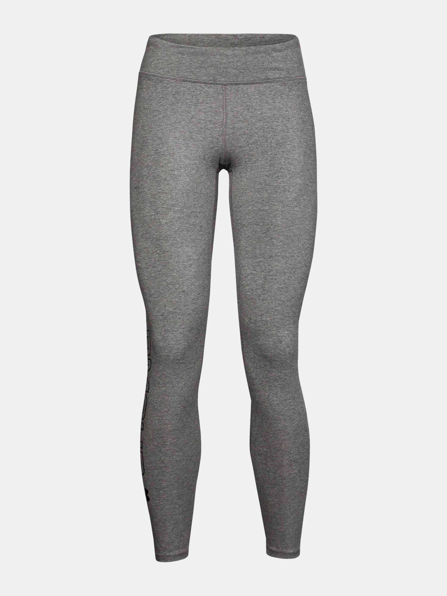 Legíny Under Armour UA Favorite WM Leggings-GRY (1)