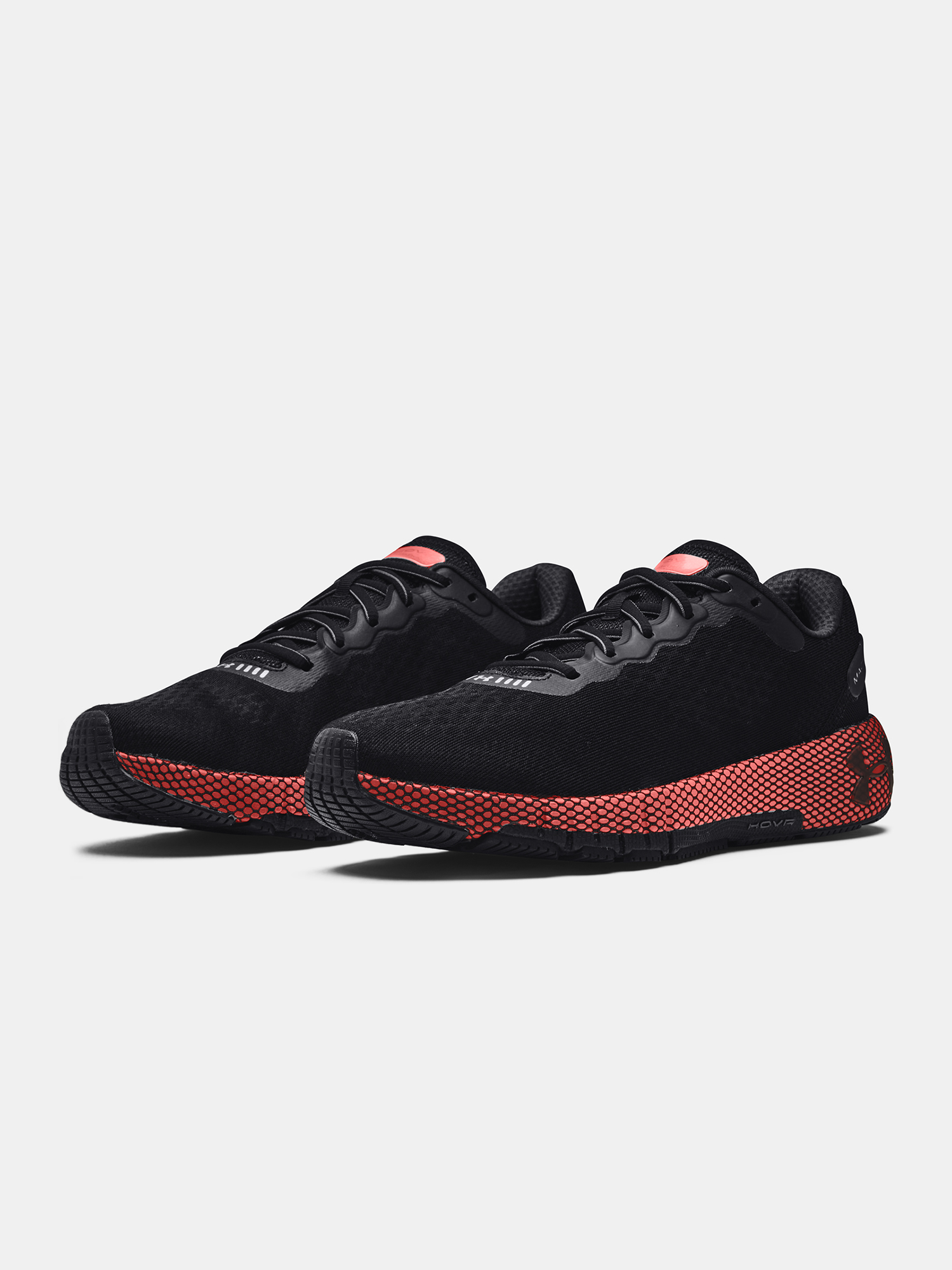 Boty Under Armour HOVR Machina 2 CLRSHFT-BLK (3)