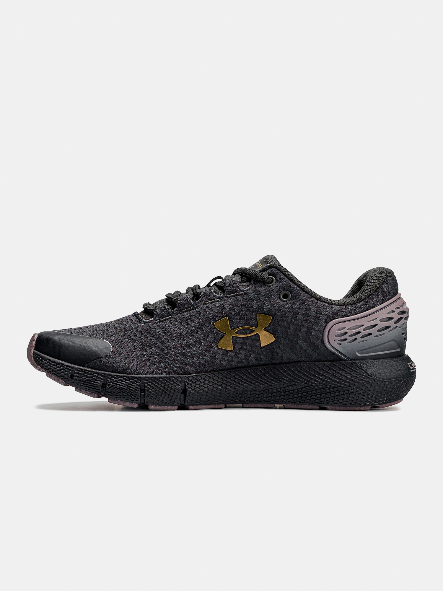Boty Under Armour  W Charged Rogue 2 Storm-PPL (2)