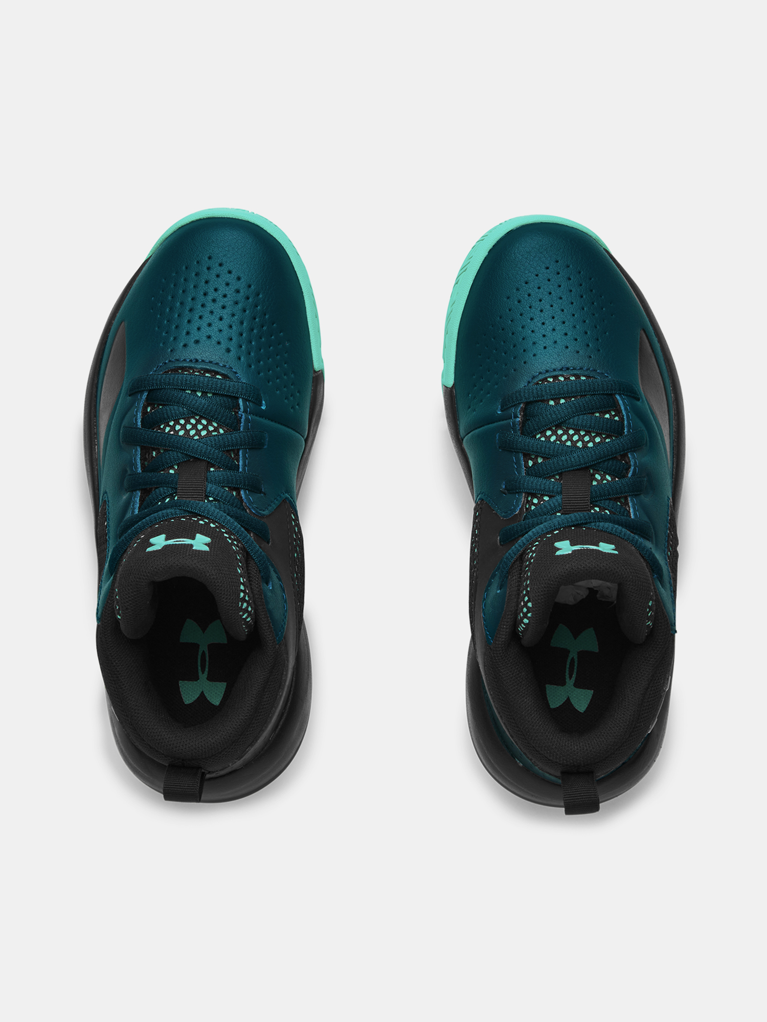 Boty Under Armour PS Lockdown 5 (5)