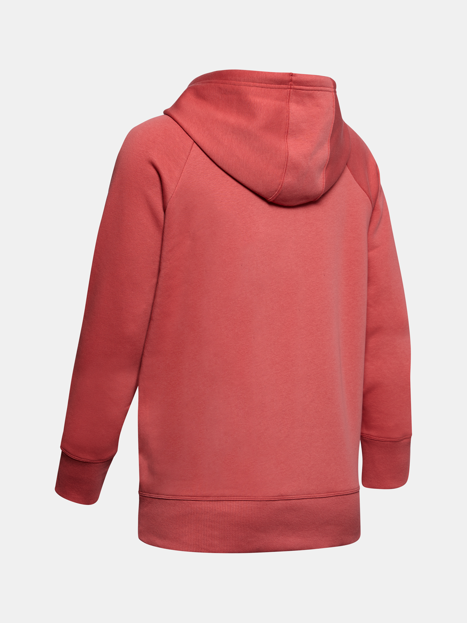 Mikina Under Armour Rival Fleece Sportstyle Graphic Hoodie-P (4)