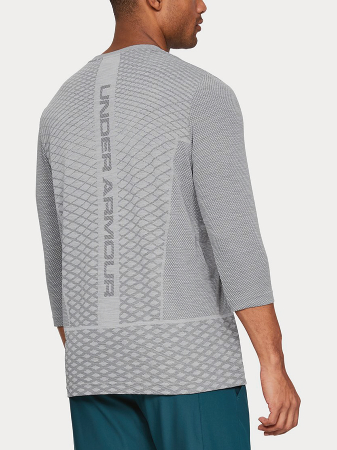 Tričko Under Armour Vanish Seamless 3/4 Sleeve (2)