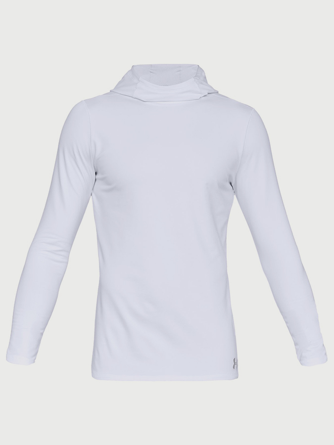 Tričko Under Armour Fitted CG Hoodie (3)