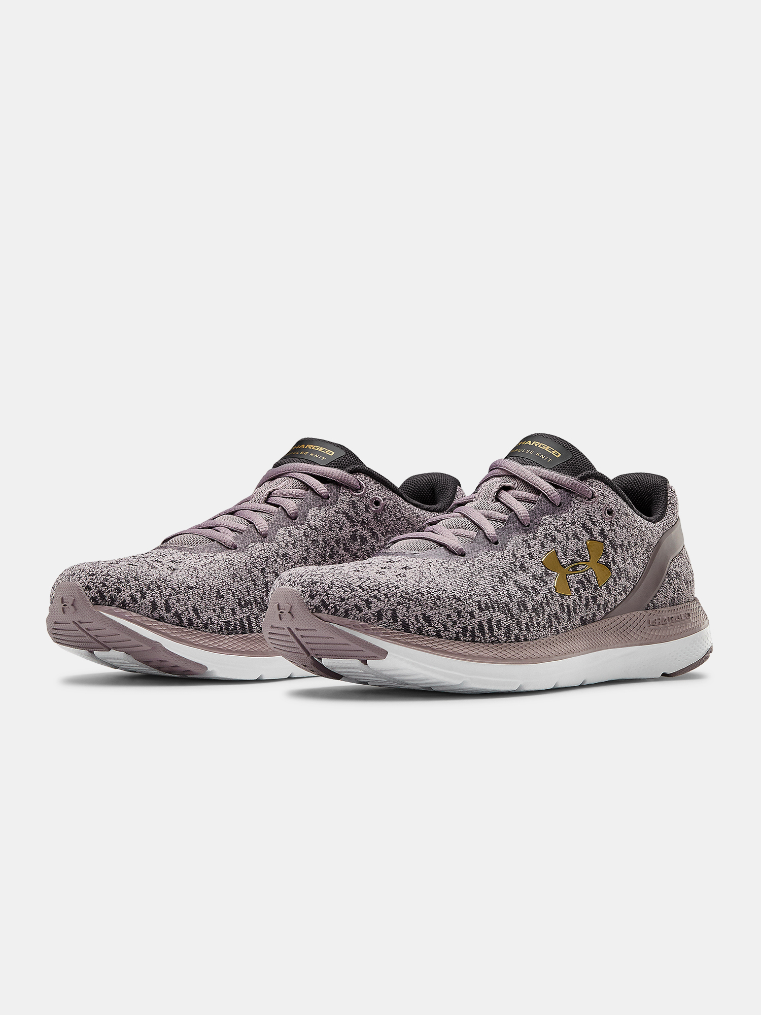 Boty Under Armour UA W Charged Impulse Knit (3)