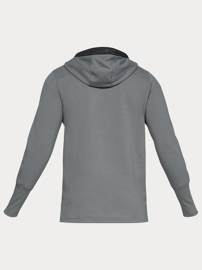 Mikina Under Armour Accelerate Off-Pitch Hoodie (4)