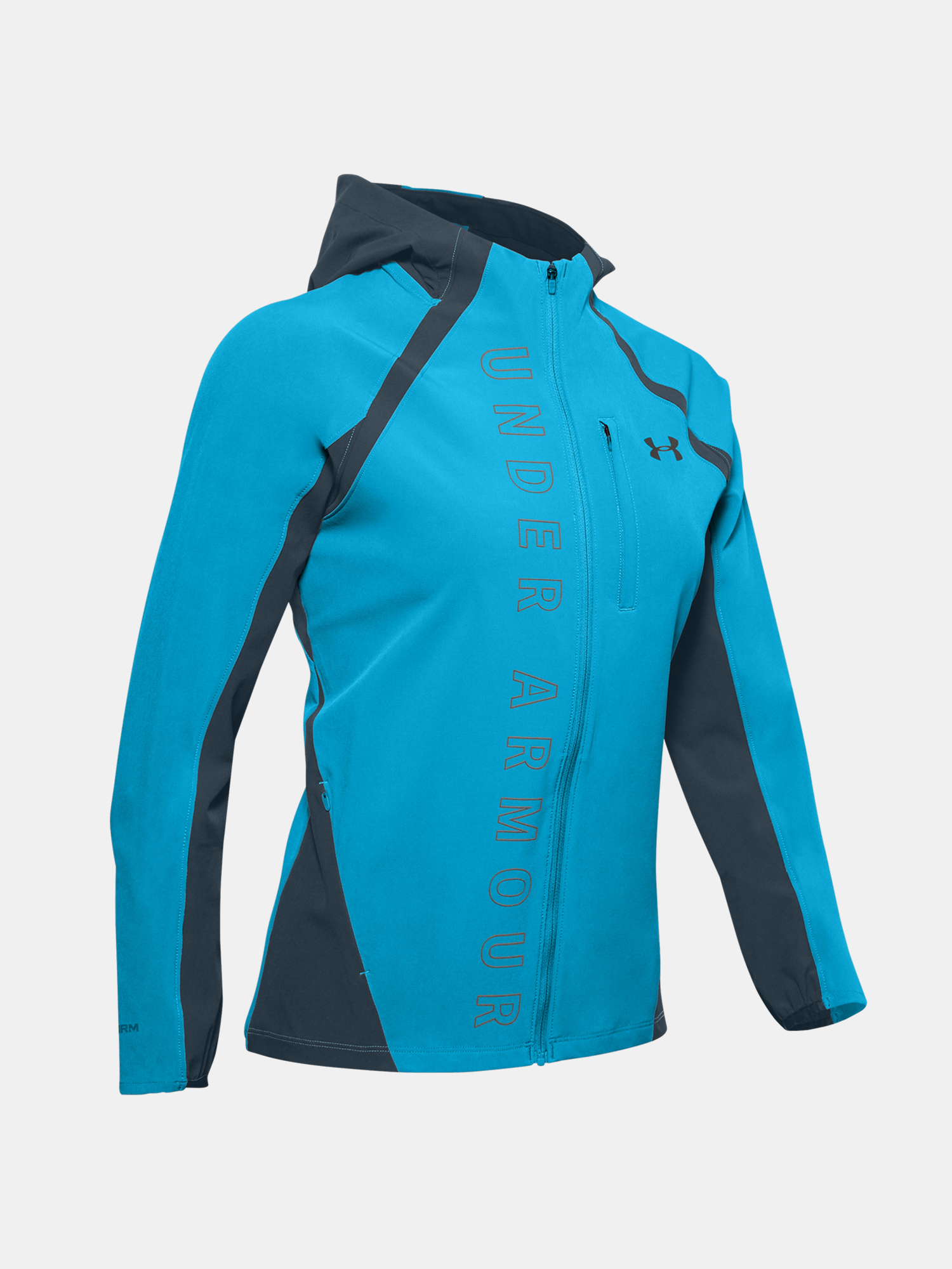 Bunda Under Armour  Qlifier STORM Jacket (3)