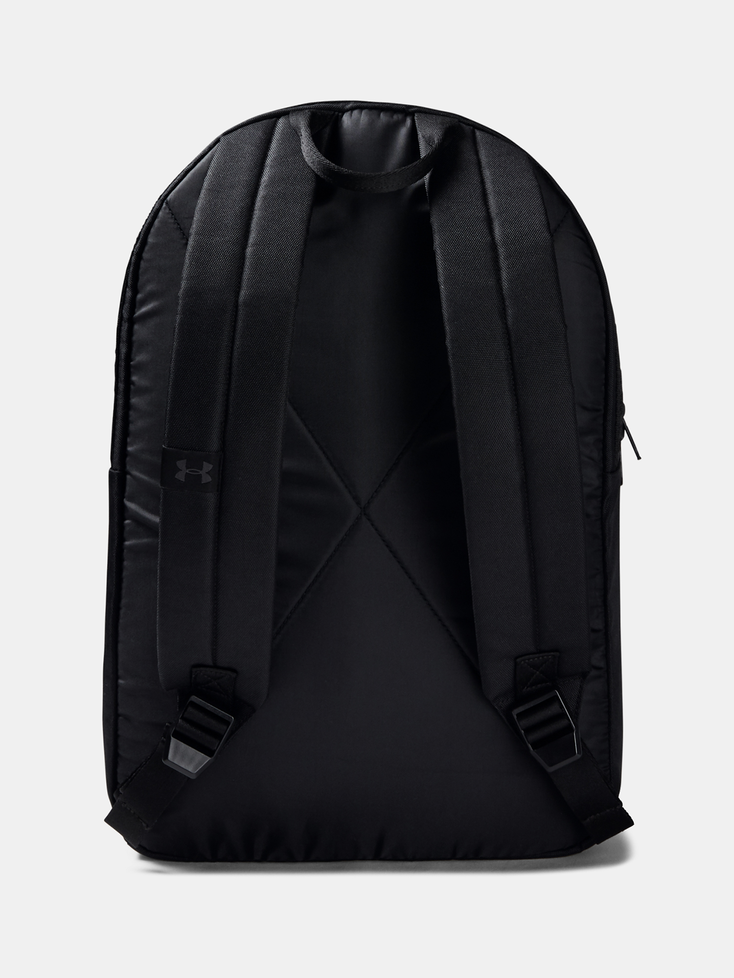 Batoh Under Armour UA Loudon Backpack-BLK (2)