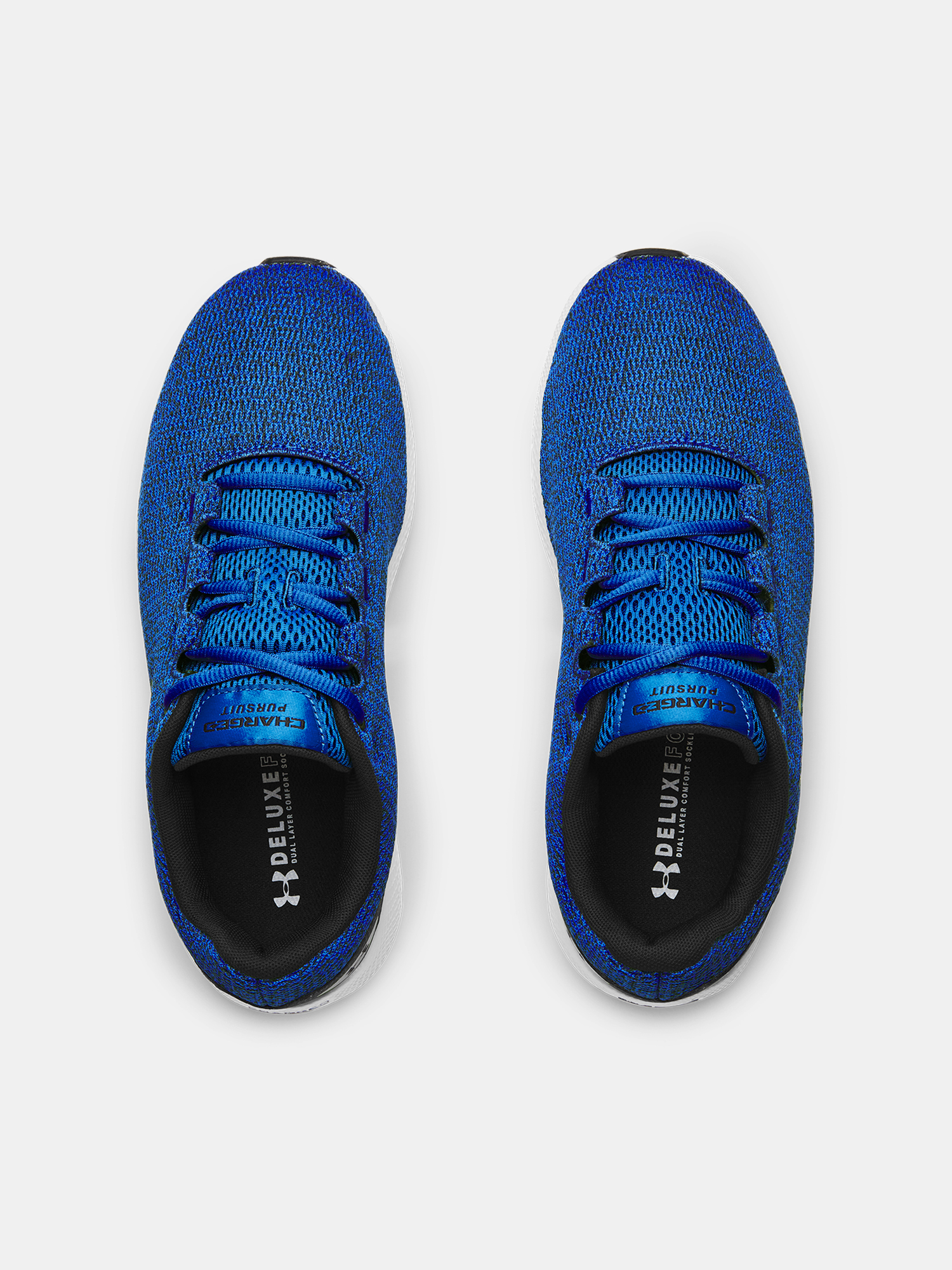 Boty Under Armour Charged Pursuit 2 Twist (5)