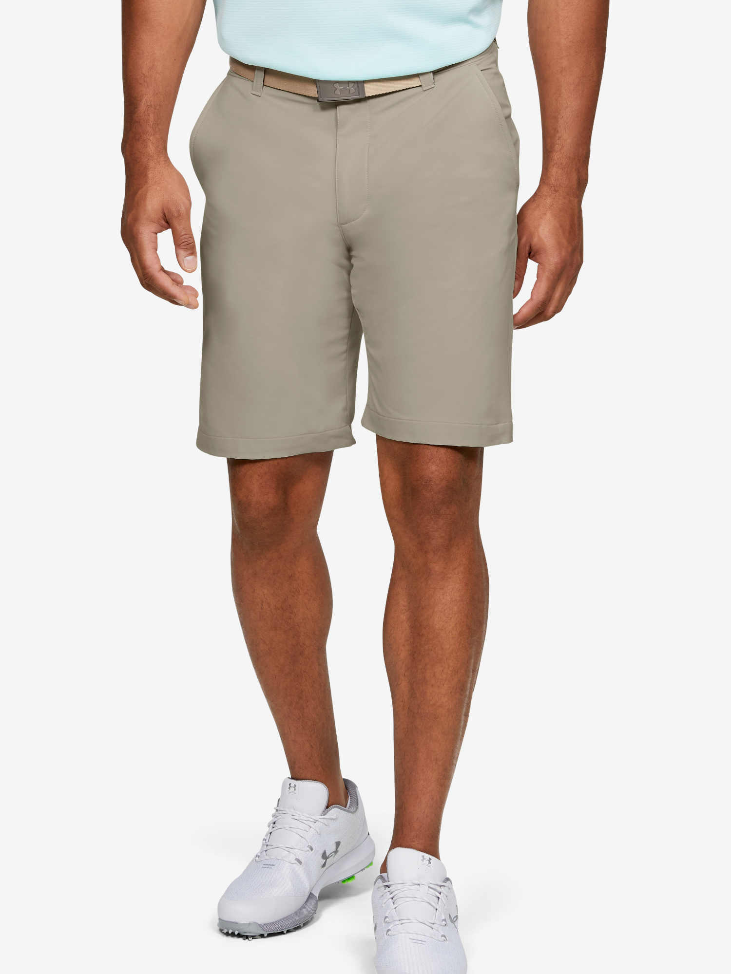 Kraťasy Under Armour Tech Short (1)