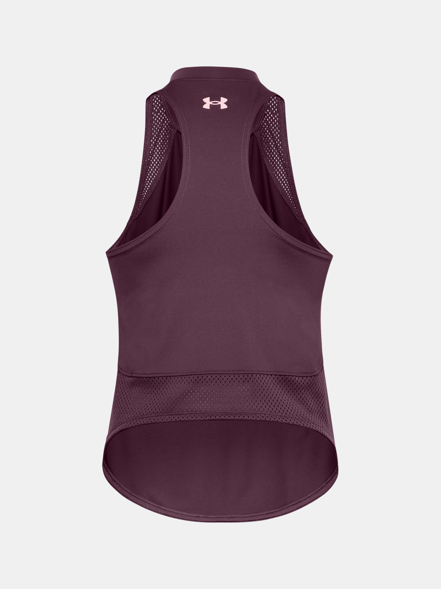 Tílko Under Armour Project Rock Perf Tank-PPL (5)