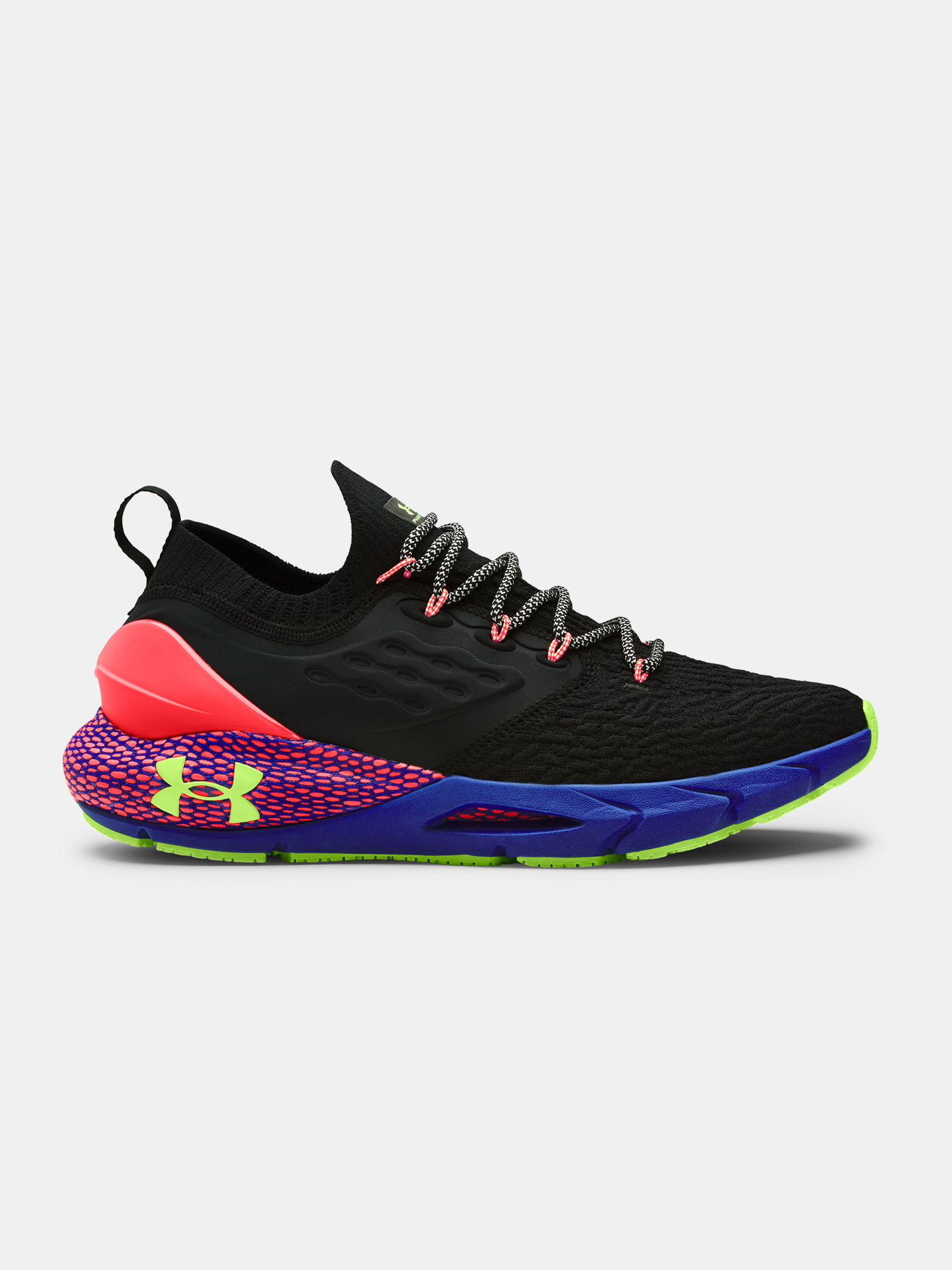 Boty Under Armour HOVR Phantom 2 Glow-BLK (1)