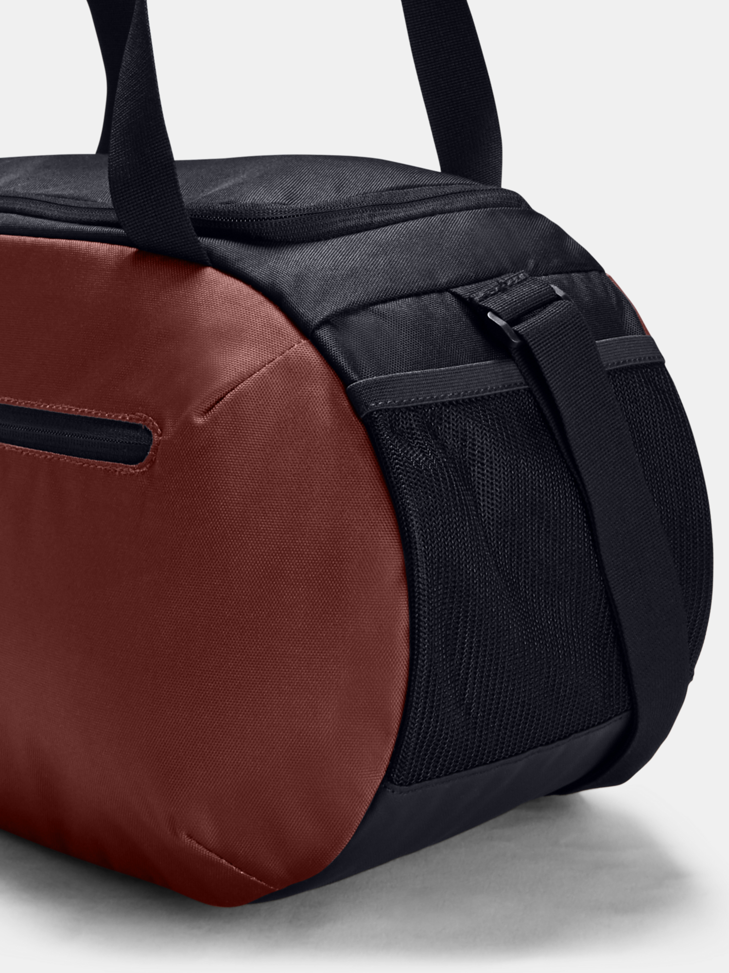 Taška Under Armour UA Roland Duffle SM-RED (5)