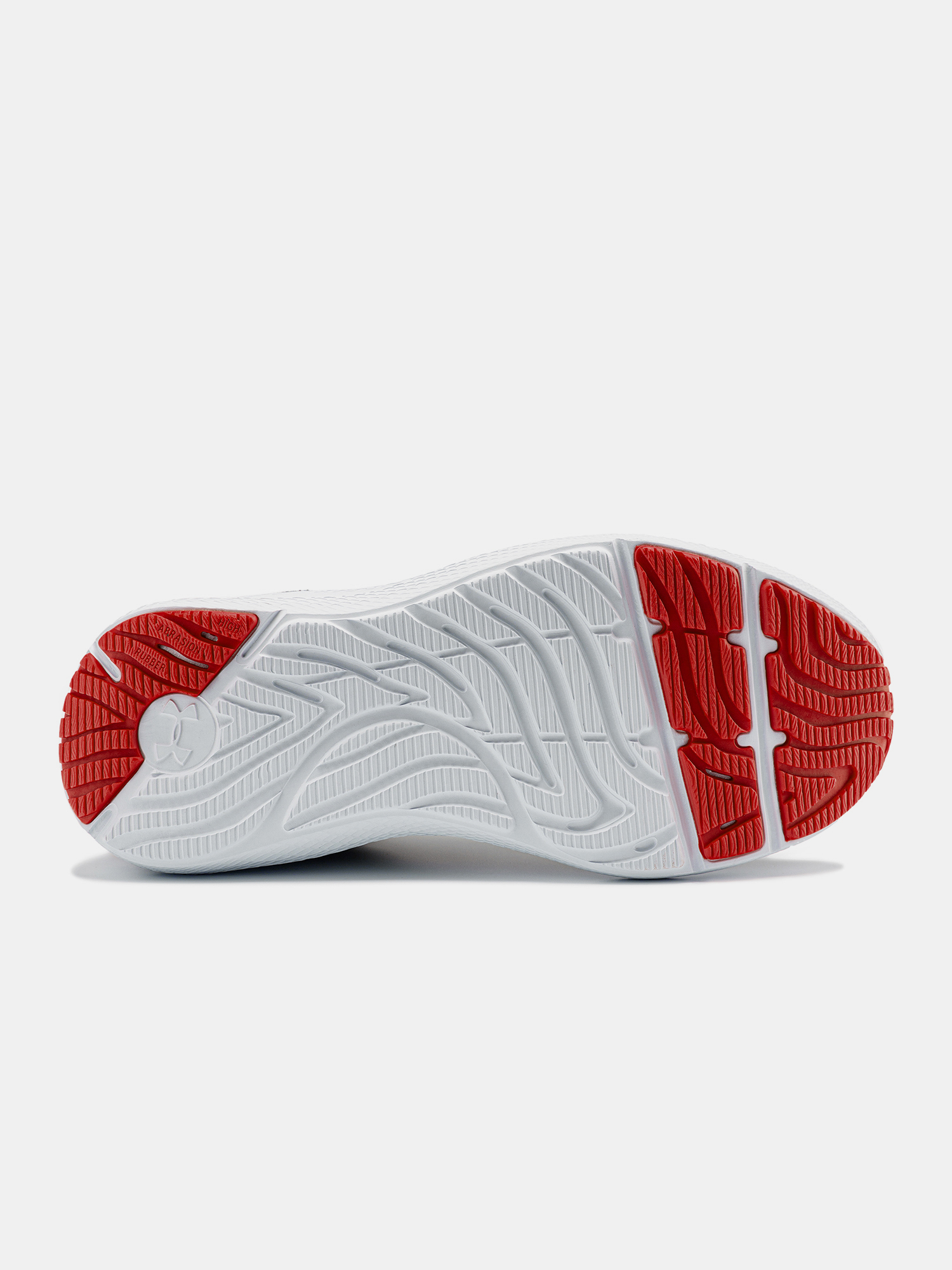 Boty Under Armour GS Charged Pursuit 2 (4)
