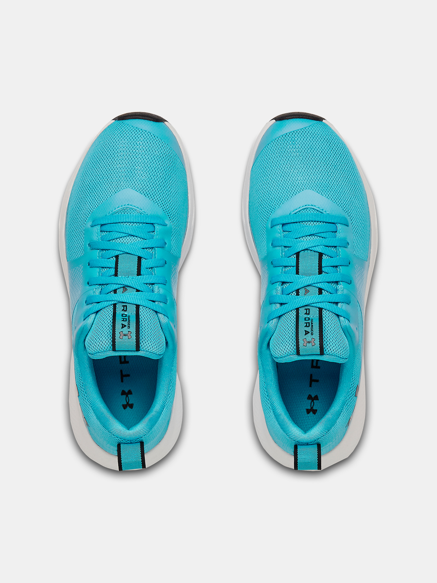 Boty Under Armour W Charged Aurora (5)