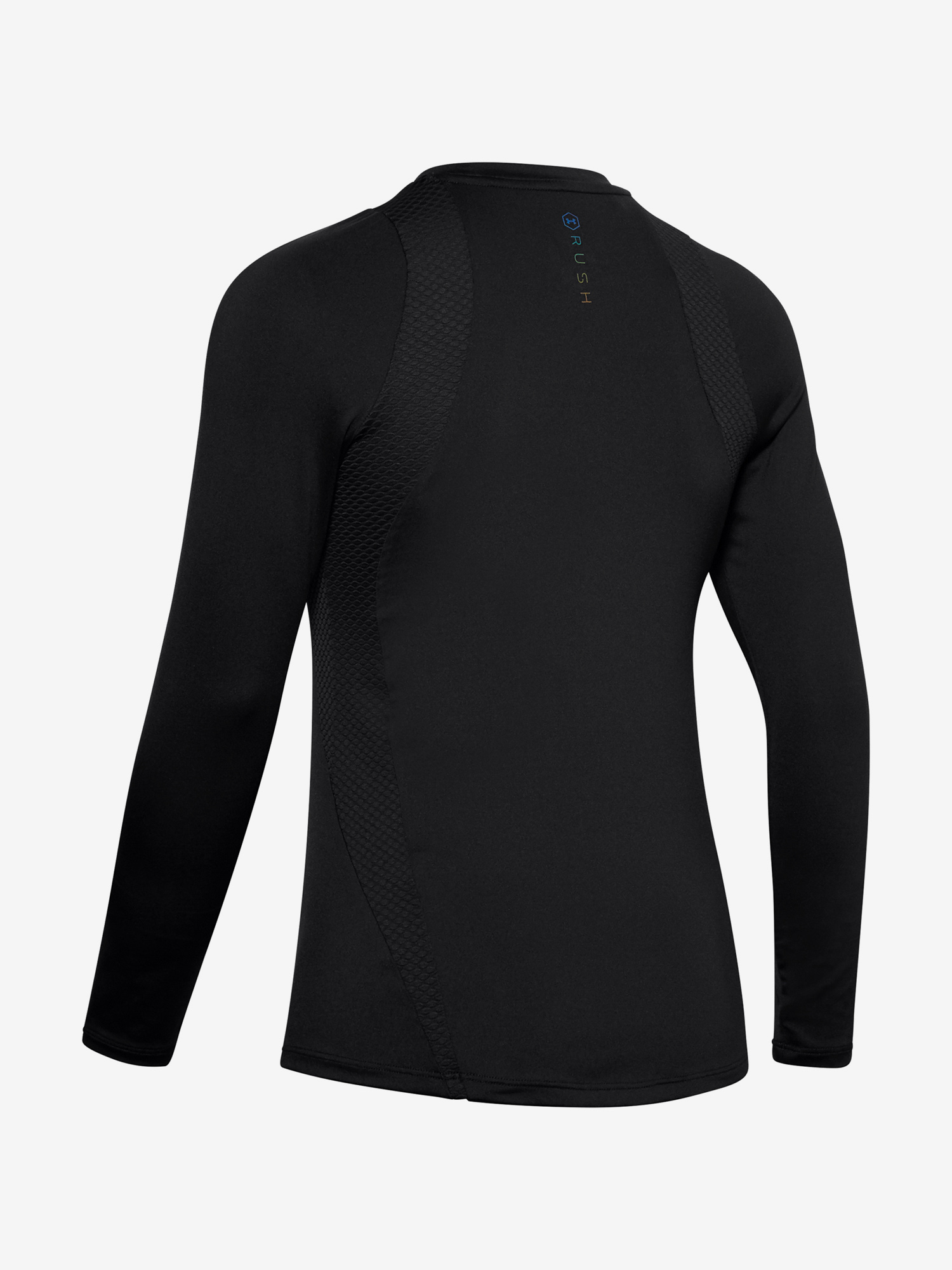 Tričko Under Armour Rush LS (4)