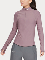 Mikina Under Armour Qlifier Half Zip }}