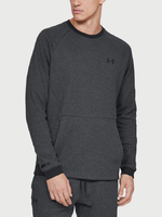Mikina Under Armour Unstoppable 2X Knit Crew }}