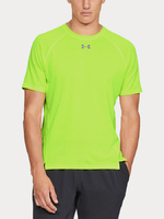 Tričko Under Armour Qlifier Shortsleeve }}