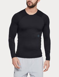 Kompresní tričko Under Armour Rush Compression Ls