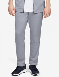 Tepláky Under Armour Mk1 Warmup Pant-Gry