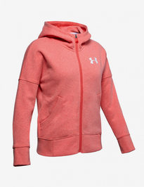 Mikina Under Armour Rival Fz Hoodie-Org
