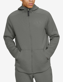 Mikina Under Armour Move Fz Hoodie