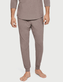 Pyžamo Under Armour Recovery Sleepwear Elite Jogger Tepláky