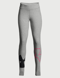 Legíny Under Armour Favorite Knit Legging