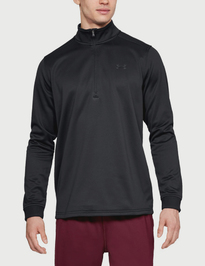 Mikina Under Armour Fleece 1/2 Zip