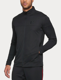Mikina Under Armour Sportstyle Pique Jacket
