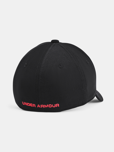 Kšiltovka Under Armour UA Boy's Blitzing 3.0 Cap-BLK