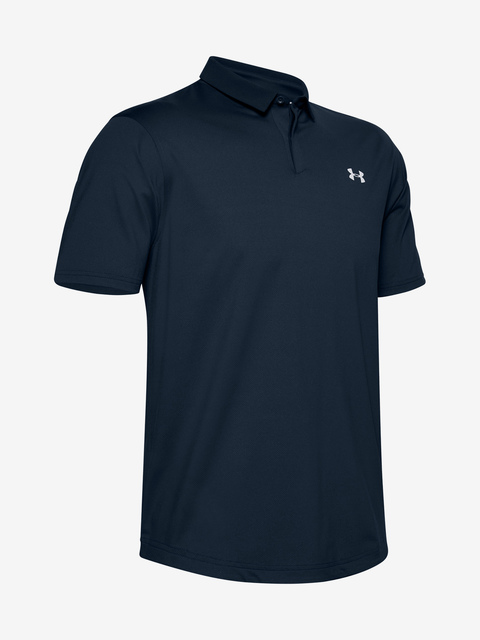 Tričko Under Armour Iso-Chill Polo