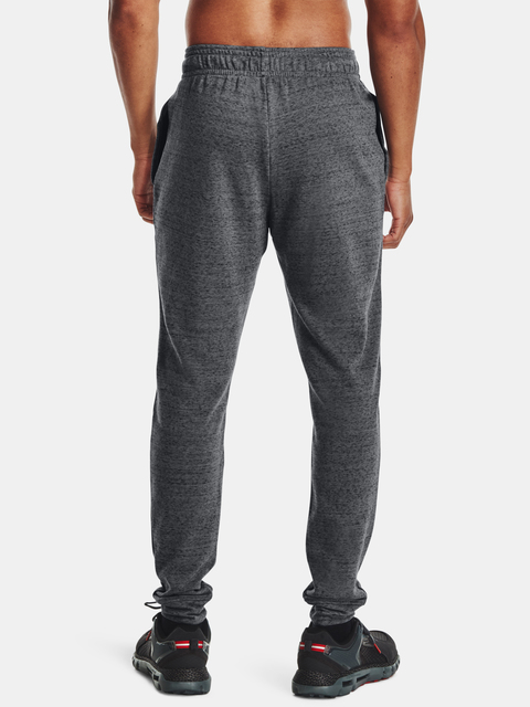 Tepláky Under Armour RIVAL TERRY JOGGER-GRY