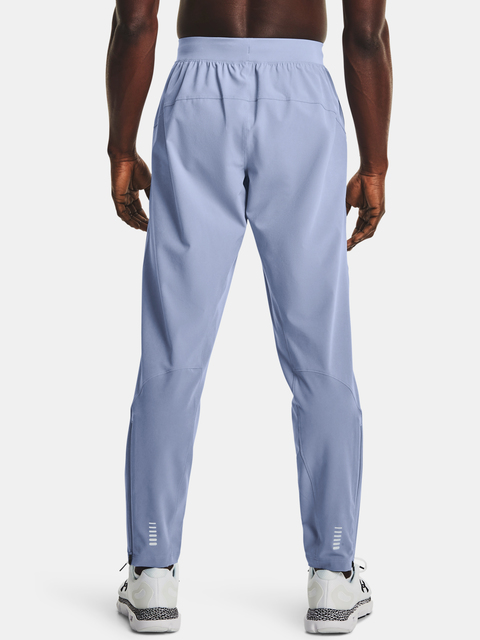 Kalhoty Under Armour OUTRUN THE STORM SP PANT-BLU