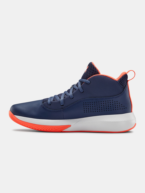 Boty Under Armour Gs Lockdown 4