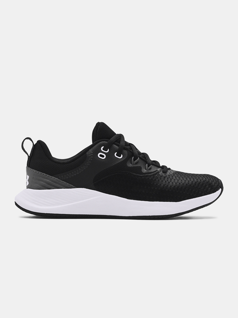 Boty Under Armour UA W Charged Breathe TR 3-BLK