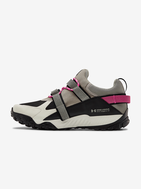 Boty Under Armour Valsetz Trek NM-GRN